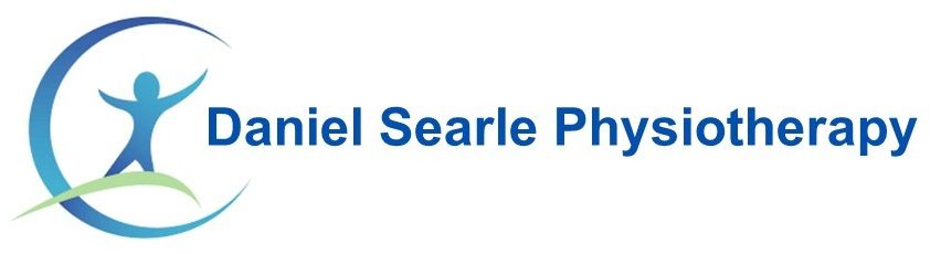 Daniel Searle physiotherapy main logo